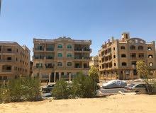 شقة للبيع 86متر صافي بالشيخ زايد الحي ال16