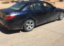 Automatic BMW 2006 for sale - Used - Tripoli city