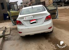 Available for sale!  km mileage Hyundai Accent 2015
