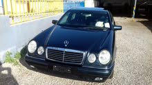 2000 Used E 320 with Automatic transmission is available for sale