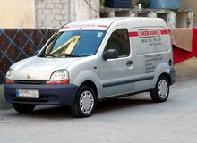 Renault 4 2002