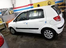 2005 Used i10 with Automatic transmission is available for sale