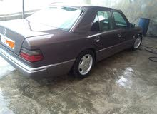 Automatic Mercedes Benz 1992 for sale - Used - Irbid city