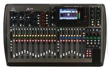 mixer x32