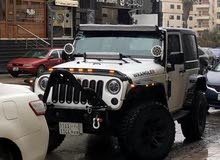 2013 Used Wrangler with Manual transmission is available for sale