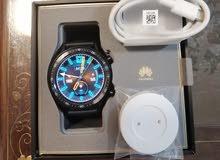 46 mm Huawei GT Watch