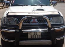 Used condition Mitsubishi L200 2005 with 1 - 9,999 km mileage