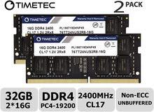 DDR4 رام 16 × 2 = 32 حيحا ، صناعة أمريكية، جديدة مسكرة