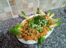 طبخات سوريه + لبنانيه