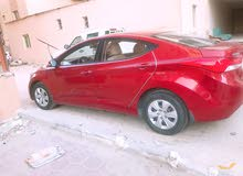 Hyundai Elantra car for sale 2013 in Farwaniya city