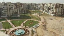 شقة للبيع 140 متر في دار مصر القرنفل