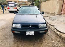 Automatic Blue Volkswagen 1993 for sale