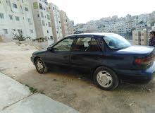 Available for sale! 0 km mileage Kia Sephia 1994