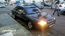 For sale Volvo S80 car in Amman