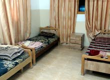 Ground Floor  apartment for rent with 2 rooms - Aqaba city Al Mahdood Al Gharby