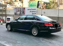 2016 Mercedes Benz E 200 for sale