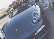2010 Porsche boxter PDK