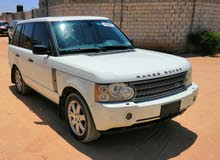 Best price! Land Rover Range Rover HSE 2006 for sale