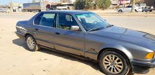 Available for sale! 0 km mileage BMW 735 1991