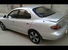 1995 Used Hyundai Avante for sale