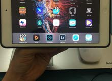 iPad Mini 2 للبيع شبه جديد فقط بـ 400 درهم