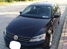 Automatic Volkswagen 2016 for sale - Used - Sulaymaniyah city