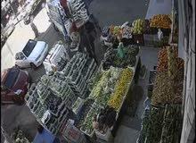 محل للبيع أو للضمان بسعر مغري بموقع سوق السلطان
