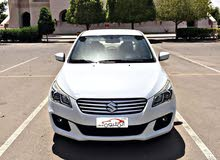 Suzuki Ciaz car is available for sale, the car is in Used condition
