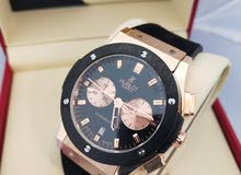 HUBLOT watches any 2 pce for AED 350 ساعات هوبلو اي قطعتين ب350 درهم