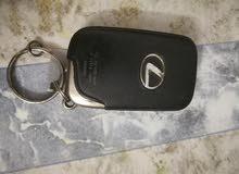 مفتاح لكزس جي اس للبيع للتواصل 93866986