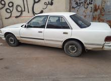 Gasoline Fuel/Power   Toyota Cressida 1993