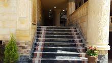 شقة فندقية  للإيجار اول صف بحر بالاسكندرية