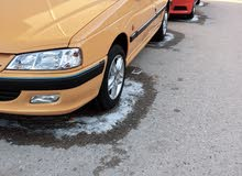 Gasoline Fuel/Power   Peugeot Other 2018