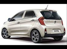 Kia Picanto 2016 in Najaf - Used