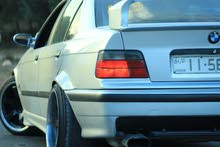 BMW  1992 for sale in Irbid