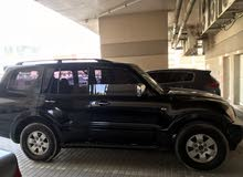 Mitsubishi Pajero Full Option