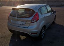 Ford Fiesta tout option dissel 6 cv