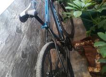 دراجة هوائية للبيع جديد مش مستعمل