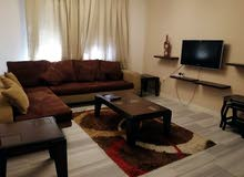 Second Floor  apartment for rent with 2 Bedrooms rooms - Amman city 7th Circle