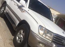 2004 Toyota Land Cruiser for sale in Al Ain
