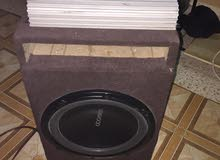 Used Amplifiers for sale in Amman