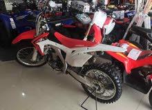honda crf 250cc 2015