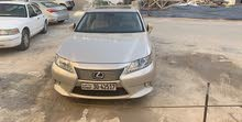 km mileage Lexus ES for sale