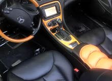 Mercedes Benz SL 500 car is available for sale, the car is in Used condition
