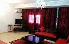 حي النصر 2،للكراء شقة فاخرة مؤثثة