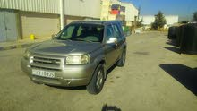Available for sale! 10,000 - 19,999 km mileage Land Rover Freelander 2001