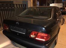 Used 2001 E 280 in Gharyan
