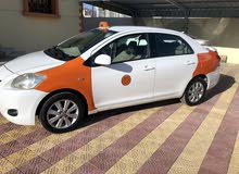 Automatic Toyota 2009 for sale - Used - Rustaq city