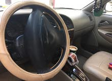 2000 Used Daewoo Nubira for sale