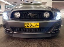Manual Ford 2014 for sale - Used - Muscat city